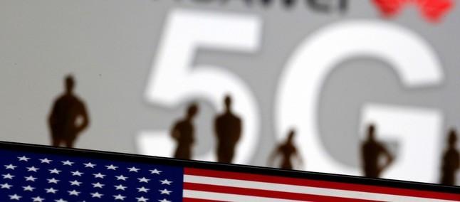 Huawei frappe à la porte de Samsung et d'Apple: il réclame des redevances pour les brevets 5G