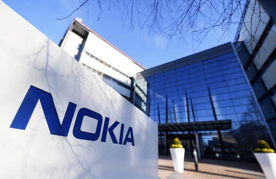 Nokia, des coupures en cours: entre 5000 et 10000 emplois en péril