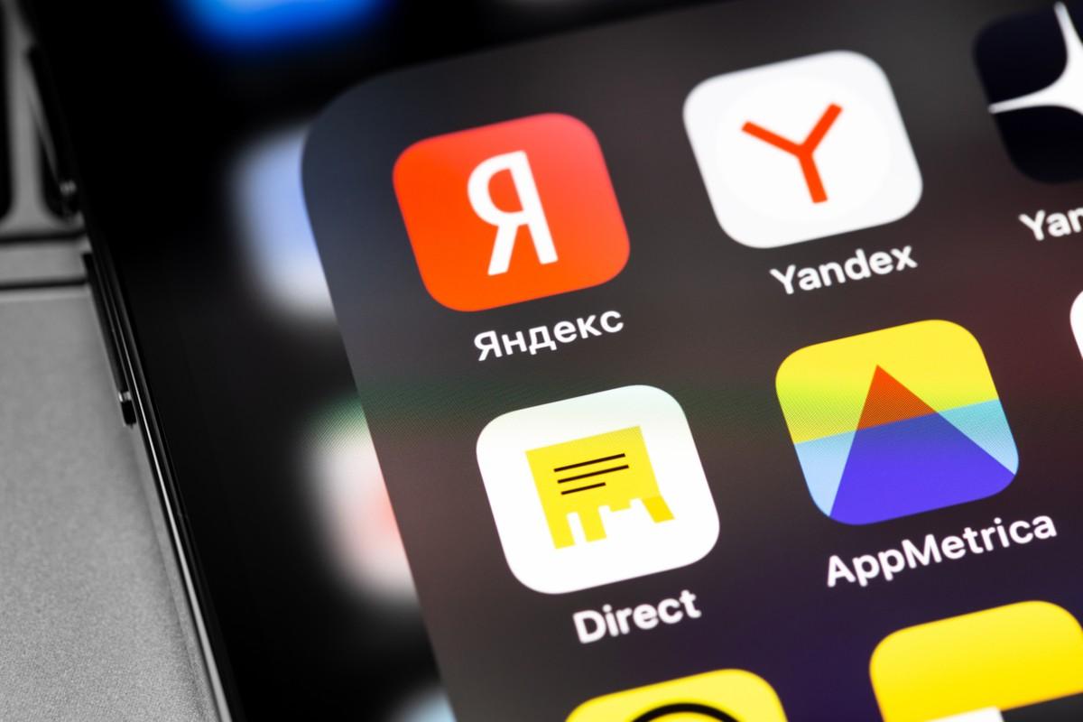 Apple vend à la Russie: les applications russes seront préinstallées sur les iPhones et iPads