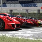 Ferrari Esports Series 2021 sur la ligne de départ: les inscriptions pour le championnat sont en cours