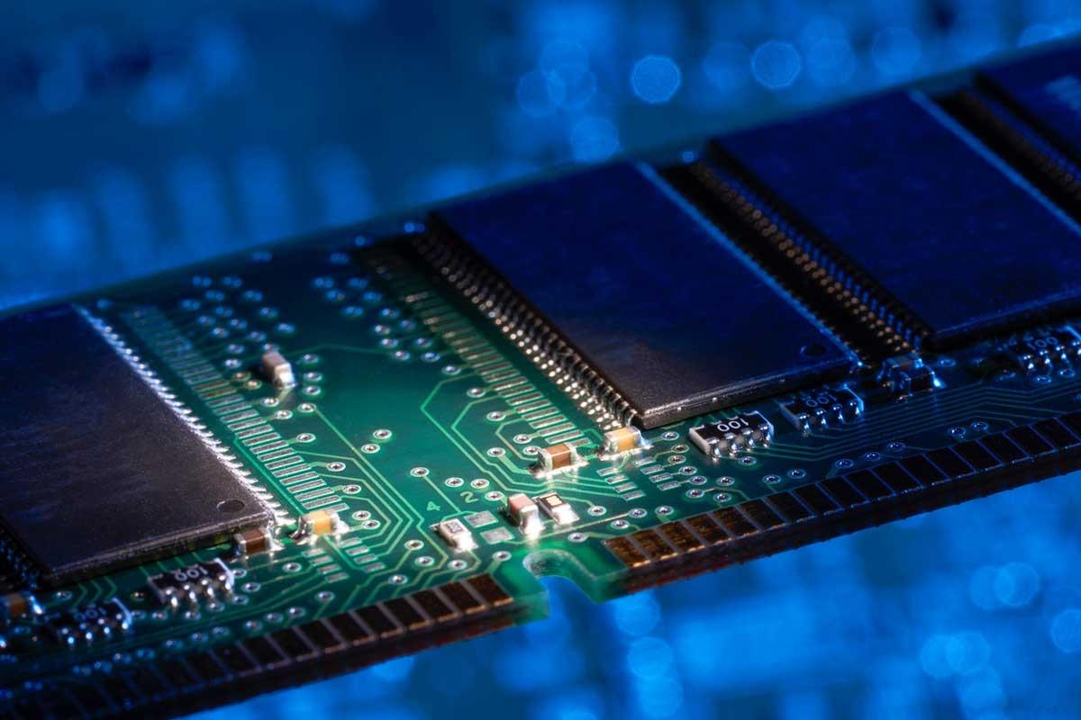 Samsung continue de dominer le secteur de la mémoire, mais cela deviendra de plus en plus difficile