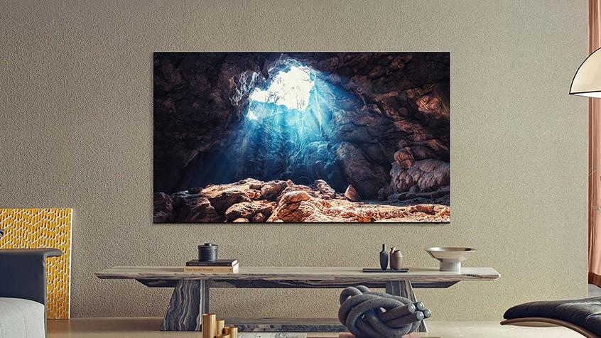 Samsung: collecte d'objets usagés et remboursement pour ceux qui achètent un nouveau téléviseur