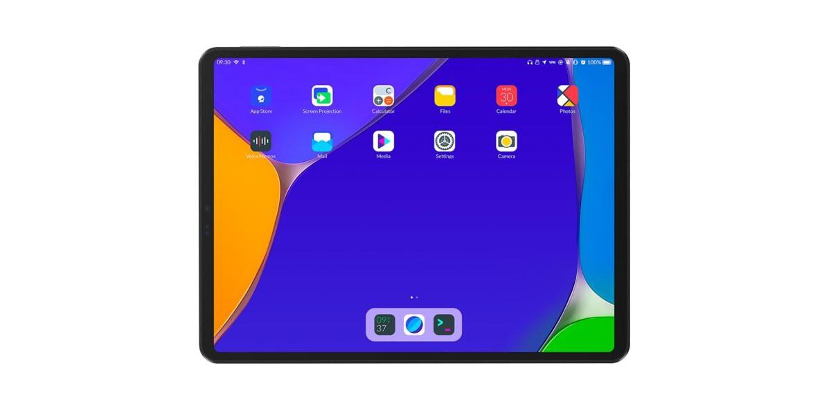 JingPad A1 ressemble à un iPad mais a un cœur Linux: premières spécifications