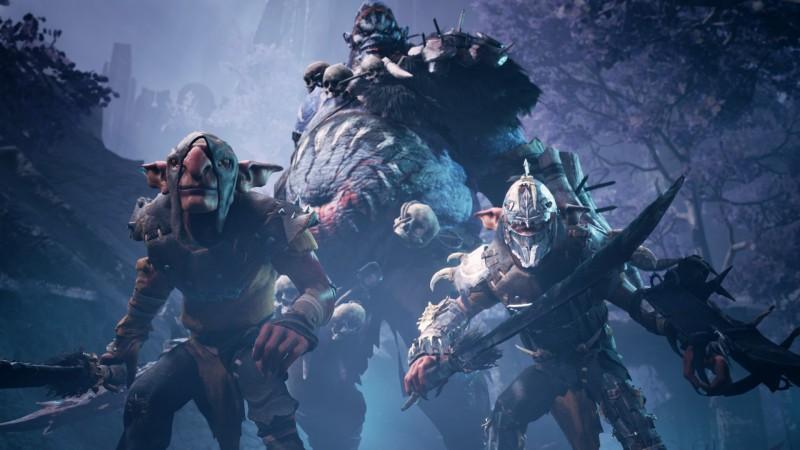 Dungeons & Dragons: Dark Alliance a une date de sortie.  Il arrivera le 22 juin