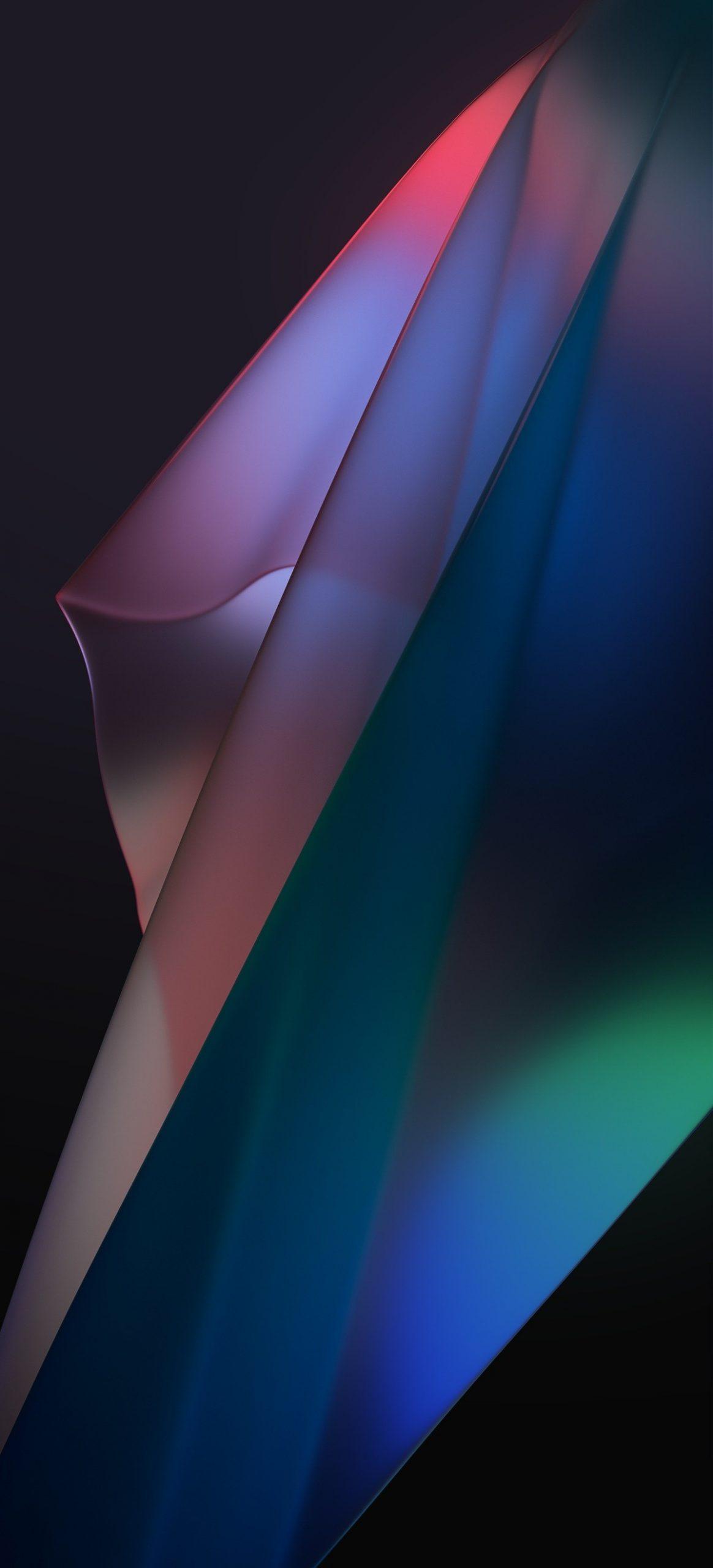 Pour Oppo Find X3 Pro il manque quelques jours, mais les fonds d'écran officiels sont déjà là