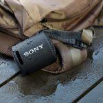 Sony SRS-XB13 et HT-S40R: haut-parleur Bluetooth et système audio sans fil 5.1