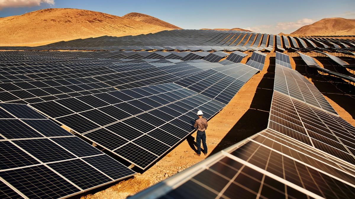 Apple: 4,7 milliards d'obligations vertes pour 1,2 gigawatts d'énergie renouvelable