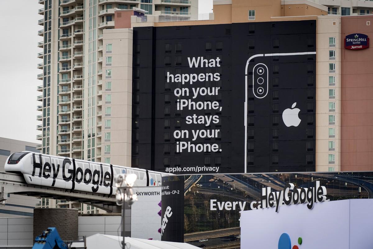 Apple est sauvé en France: anti-tracking légal.  Mais les enquêtes se poursuivent