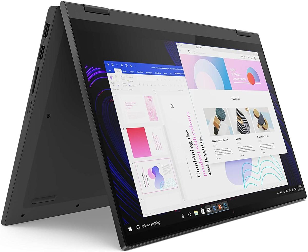 Et enfin ils arrivent!  3 749 Ryzen 5000 Laptop disponible ??
