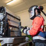 Renault avec Veolia et Solvay pour le recyclage des batteries de voitures électriques