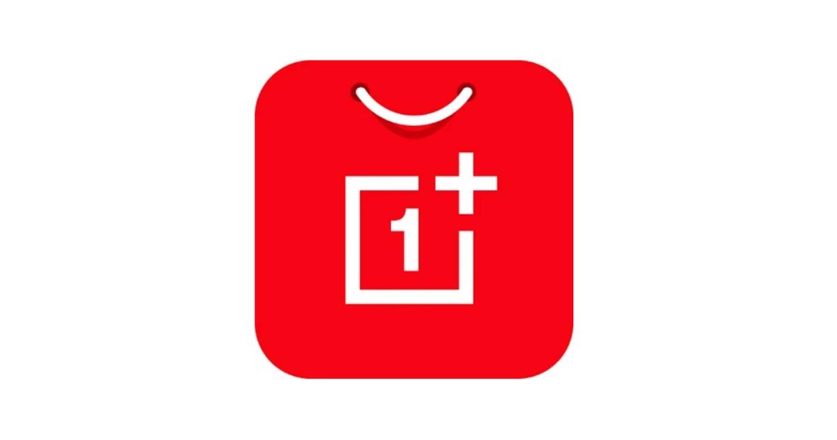 OnePlus Store devient une application: boutique, offres, support.  Mais seulement aux USA et au Canada