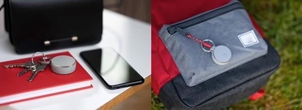 Vodafone Curve, le tracker GPS intelligent avec SIM s'enrichit de nouvelles fonctions