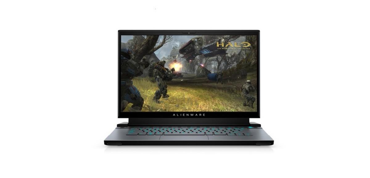 Alienware m15 et m17: ordinateurs portables de jeu également équipés de commutateurs Cherry MX Ultra-Low!