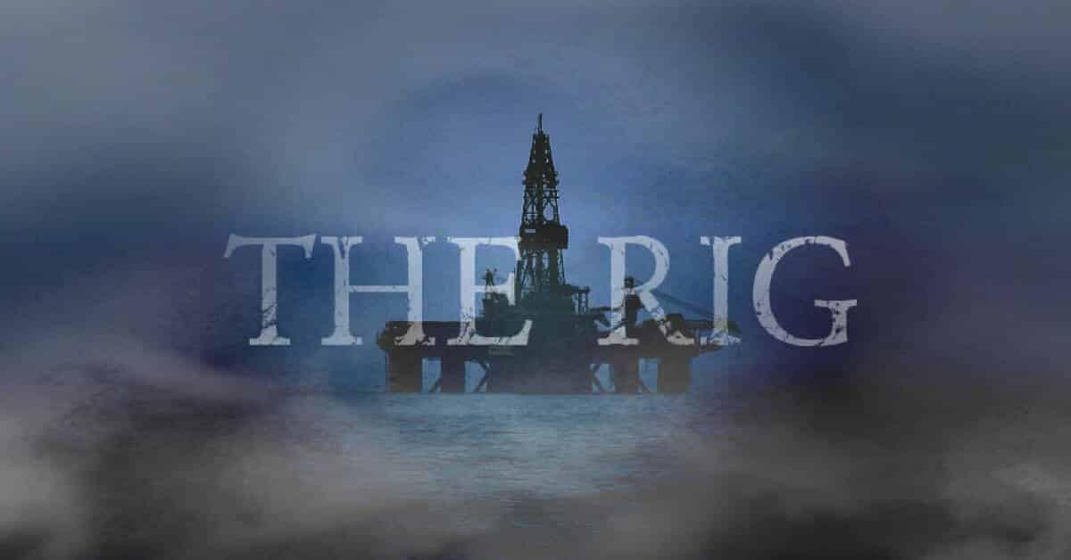 The Rig, a dévoilé le casting de la nouvelle série de thrillers sur Prime Video