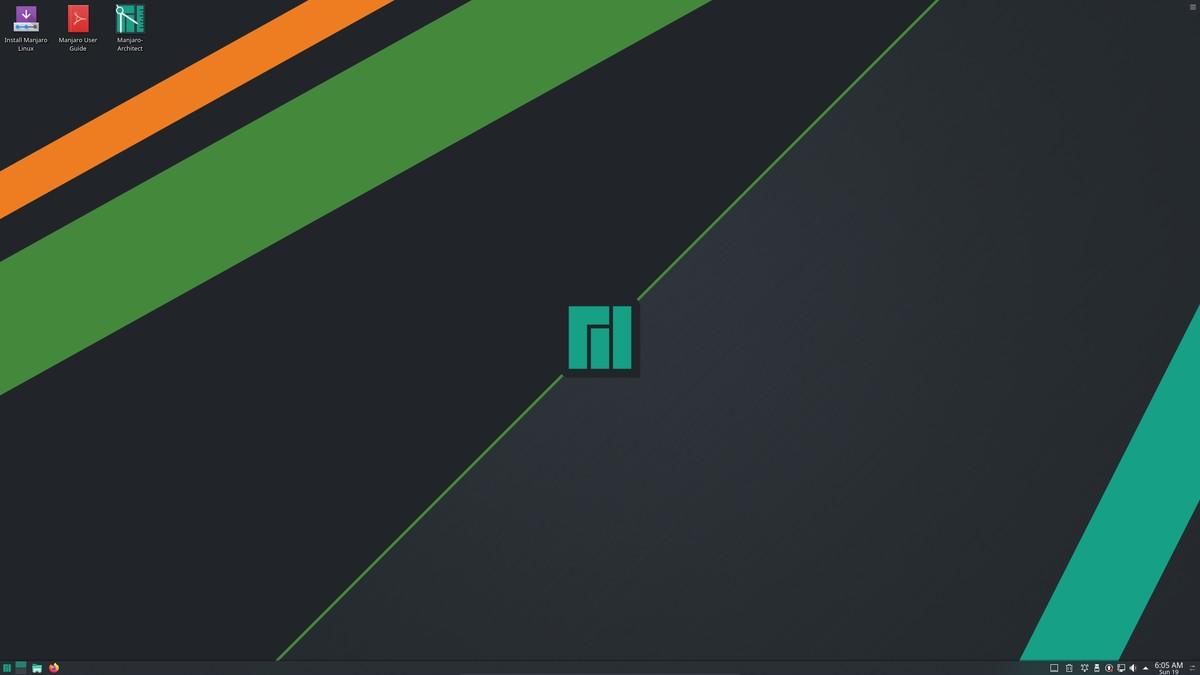 Manjaro Linux arrive sur les tablettes Android et ... iPad |  Teaser officiel