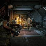 Nouveau jeu coopératif Aliens: Fireteam annoncé