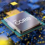 Intel annonce officiellement les nouveaux processeurs Rocket Lake-S