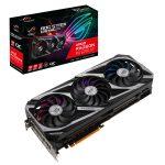 ASUS annonce ses cartes Radeon RX 6700 XT