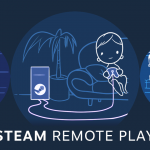 Steam Remote Play Together - Maintenant aussi pour Linux et 120 FPS