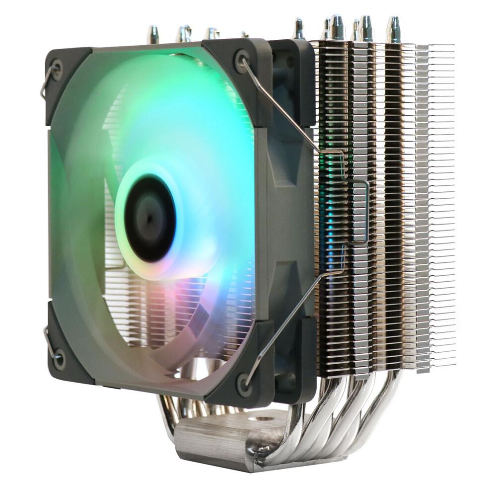 Thermalright annonce le radiateur Venomous Plus RGB