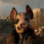 Watch Dogs Legion - Mode en ligne disponible mais pas sur PC