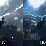 Xbox Auto HDR sur Windows 10, compatible avec plus de 1000 jeux