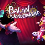 BALAN WONDERWORLD sortira le 26 mars