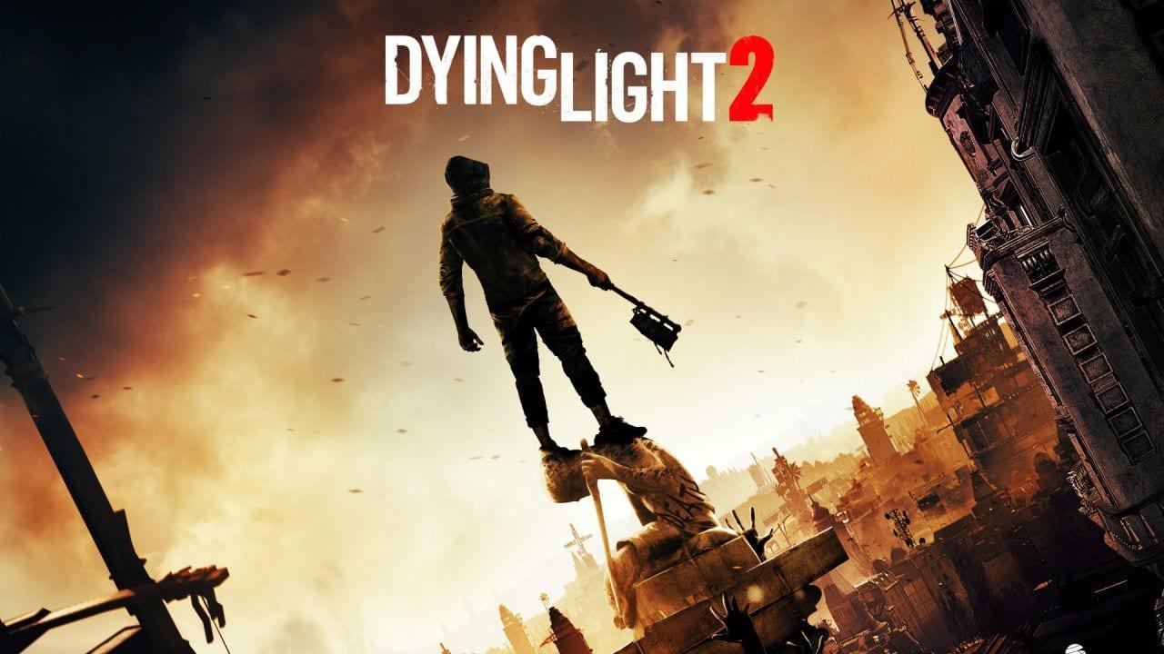 Dying Light 2 - Nouvelle vidéo, prévue pour 2021