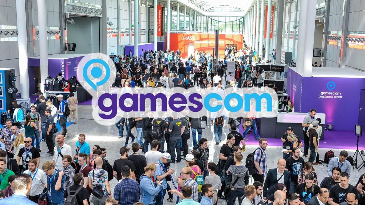 La Gamescom 2021 se déroulera comme un événement hybride