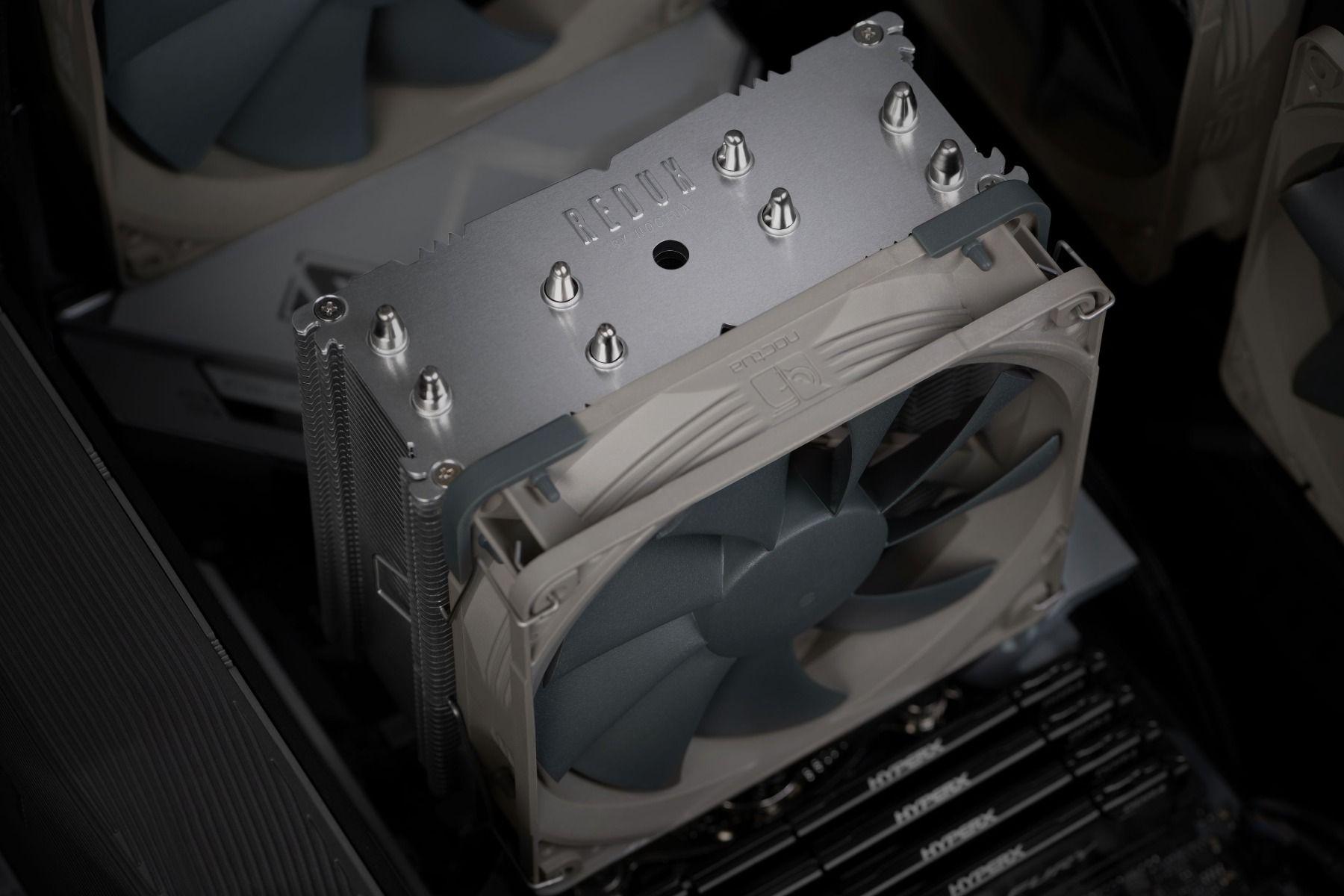 Noctua présente le refroidisseur NH-U12S Redux bon marché