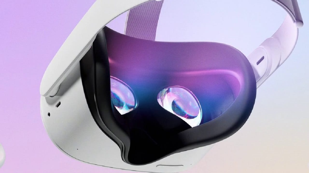 Oculus Quest 2 est le casque VR le plus utilisé sur Steam