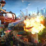 Le meilleur du Xbox Game Pass - Sunset Overdrive, l'exclusivité Xbox oubliée - Wolf's Gaming Blog