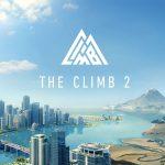 The Climb 2 débarque sur Oculus Quest aujourd'hui