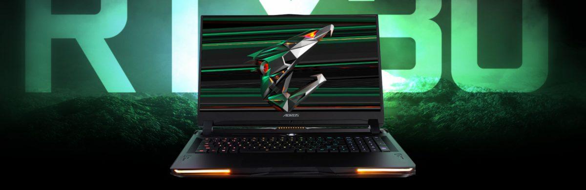 Gigabyte AORUS 17G 17YE5 - Le meilleur ordinateur portable avec Intel Alder Lake et DDR5