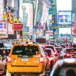 Les voitures à essence et diesel cesseront de se vendre à New York à partir de 2035