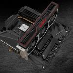 AMD Radeon RX 6700 XT : une nouvelle carte vidéo hautes performances