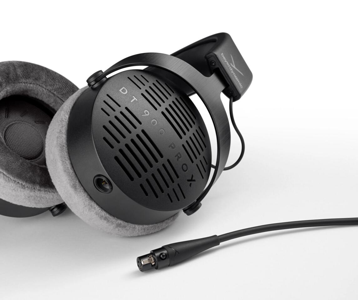 beyerdynamic annonce les casques DT 700 Pro X et DT 900 Pro X